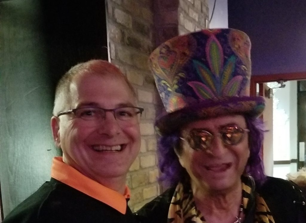 Brian and Jim Peterik of Ides of March
